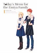 Today's Menu for the Emiya Family, Volume 1