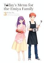 Today's Menu for the Emiya Family, Volume 3