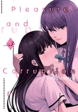 Pleasure & Corruption, Volume 3