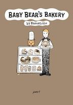 Baby Bear's Bakery, Volume 1