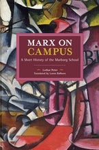 Marx on Campus