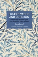 Subjectivation and Cohesion