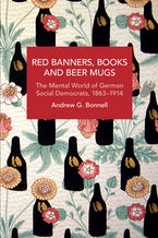 Red Banners, Books and Beer Mugs