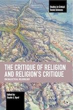 The Critique of Religion and Religion's Critique