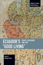 "Ecuador's ""Good Living"""