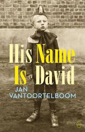 His Name is David