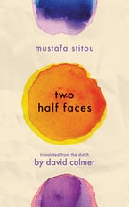 Two Half Faces