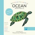 Ocean Animals (Multilingual Board Book)