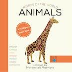 Animals (Multilingual Board Book)