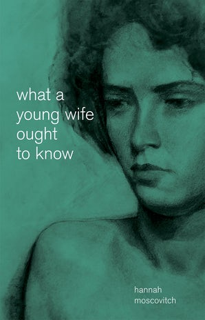 What a Young Wife Ought to Know