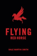 Flying Red Horse