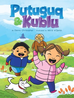 Putuguq and Kublu