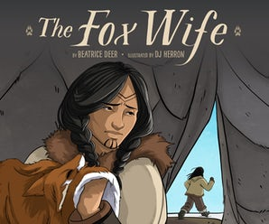 The Fox Wife