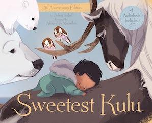 Sweetest Kulu 5th Anniversary Limited Edition