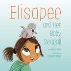 Elisapee and Her Baby Seagull