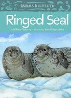 Animals Illustrated: Ringed Seal