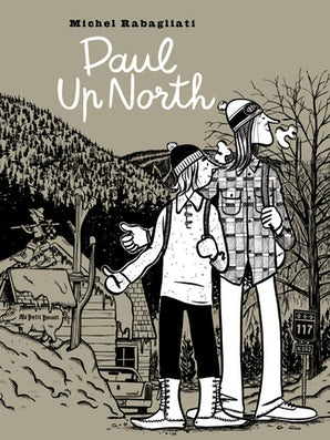 Paul Up North