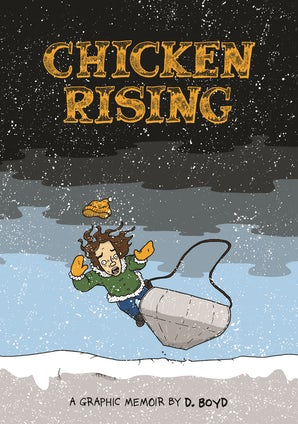 Chicken Rising