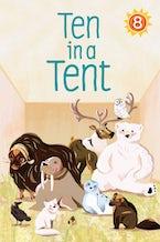 Ten in a Tent Big Book (English)