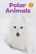 Polar Animals Big Book (English)