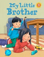 My Little Brother (English)