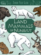 Junior Field Guide: Land Mammals