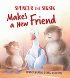 Spencer the Siksik Makes a New Friend