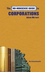 The No-Nonsense Guide to Corporations