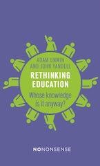 NoNonsense Rethinking Education