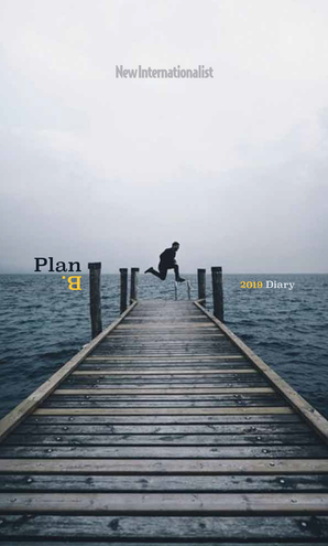Plan B Diary 2019