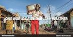 One World Calendar 2021