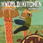 World in your Kitchen Calendar 2021