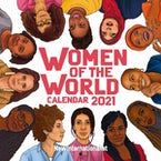 Women of the World Calendar 2021