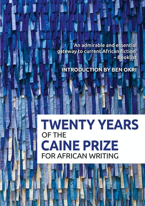 20 Years of the Caine Prize