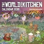 World in your Kitchen Calendar 2022