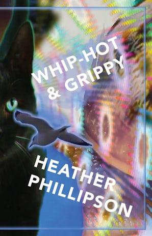 Whip-hot & Grippy