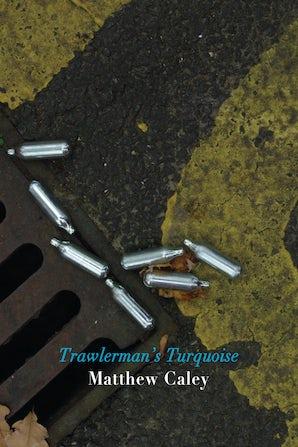 Trawlerman's Turquoise