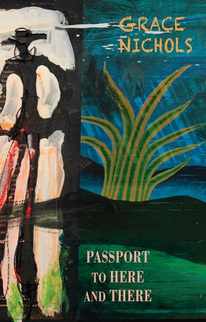 Passport to Here and There