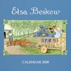 Elsa Beskow Calendar 2019