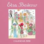 Elsa Beskow Calendar 2020
