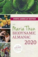 North American Maria Thun Biodynamic Almanac 2020