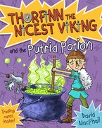 Thorfinn and the Putrid Potion