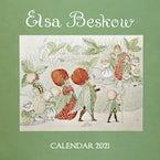 Elsa Beskow Calendar 2021