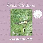 Elsa Beskow Calendar 2023
