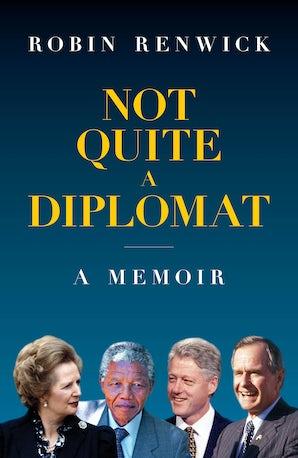 Not Quite A Diplomat