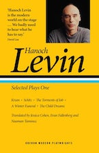 Hanoch Levin: Selected Plays One