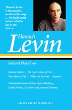 Hanoch Levin: Selected Plays Two