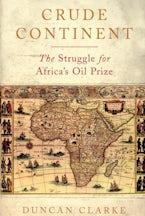 Crude Continent