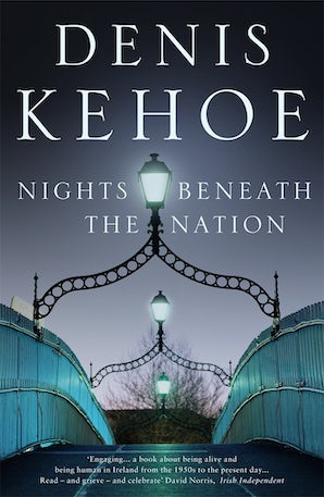 Nights Beneath the Nation