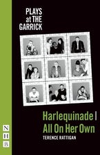 Harlequinade / All On Her Own